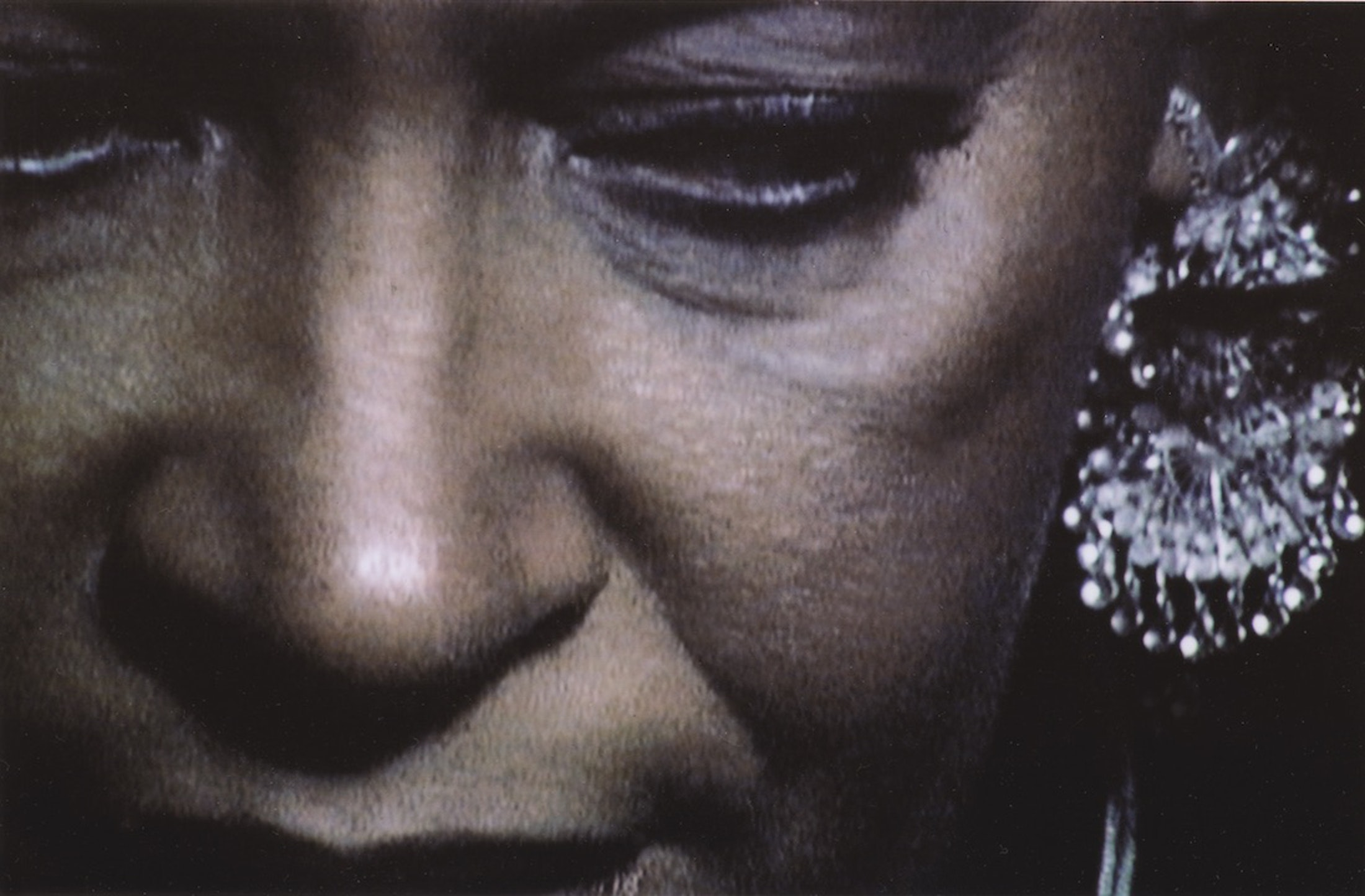 Carrie Mae Weems, Coming Up For Air, 2003 – 2004. Video. 51 Min, 34 sec. © Carrie Mae Weems. Courtesy of the artist and Jack Shainman Gallery, New York. The Eileen Harris Norton Collection. Photo: Charles White.