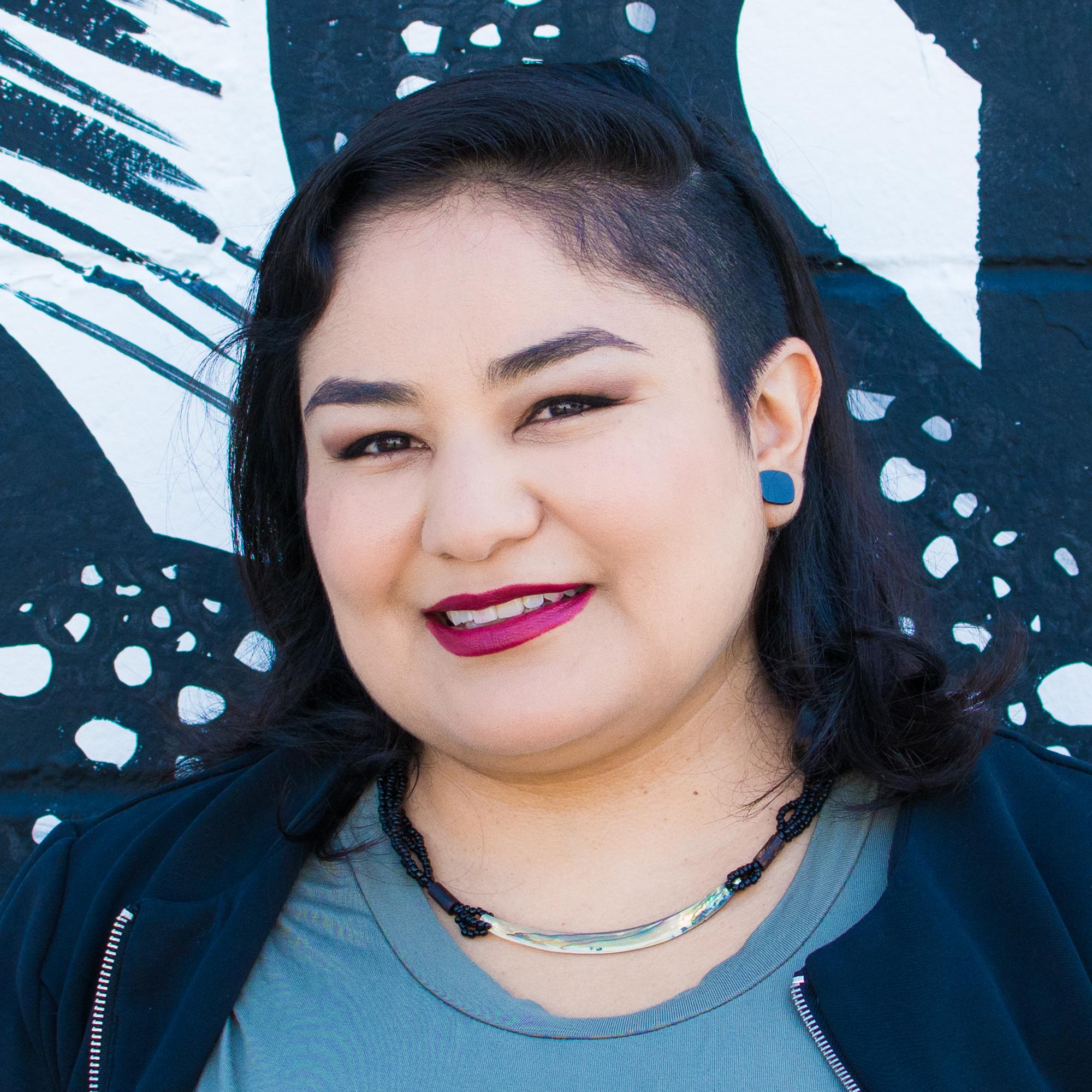 Selene Preciado. Photo by Ray Barrera Photography.
