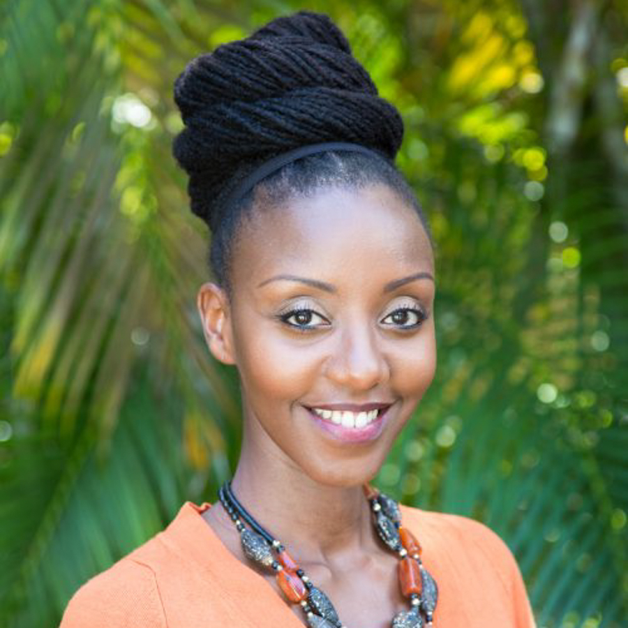 Duhirwe Rushemeza. Image courtesy of ReAfrica Digital Magazine.